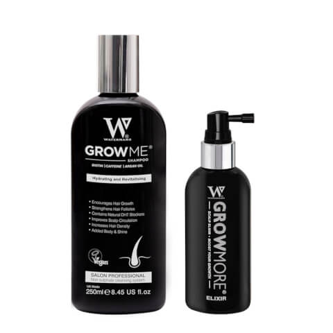 The Optimal Grow Me Routine Duo
