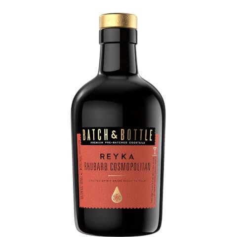 Batch & Bottle Reyka Vodka Cosmo Cocktail 50cl