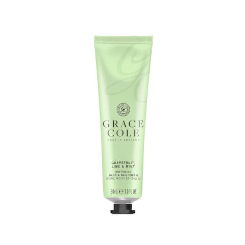 Grapefruit Lime & Mint Hand & Nail Cream 30ml