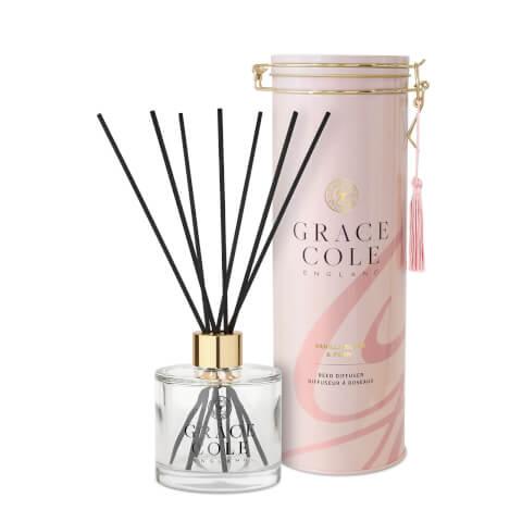 Vanilla Blush & Peony Reed Diffuser 200ml