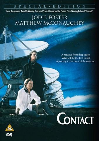 Contact(Speciale Editie)