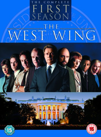 The West Wing - Seizoen 1 - Compleet (Box Set)