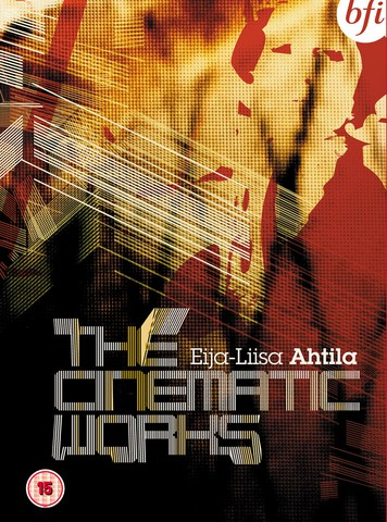 Eija-Liisa Ahtila - The Cinematic Works