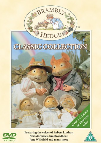 Brambly Hedge - Classic Verzameling