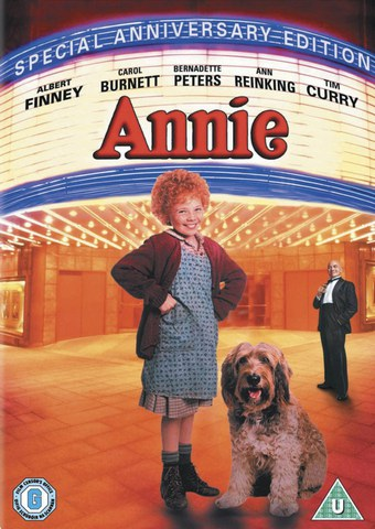 Annie - Special Edition
