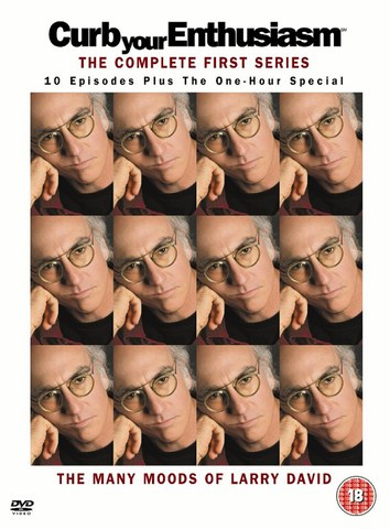 Curb Your Enthusiasm - Season 1