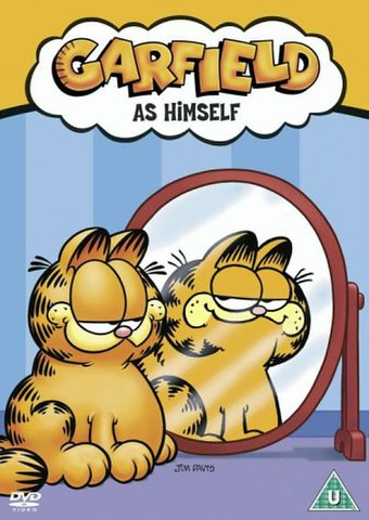 Garfield As Himself