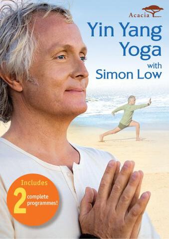 Yin And Yang Yoga - With Simon Low