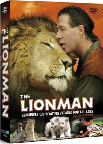 Lionman - Series 1