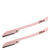 Lilibeth of New York Brow Shaper - Baby Pink (Set aus 2)