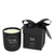 Kiss the Moon Aromatherapy Soy Candle -soijakynttilä, Glow (240ml)