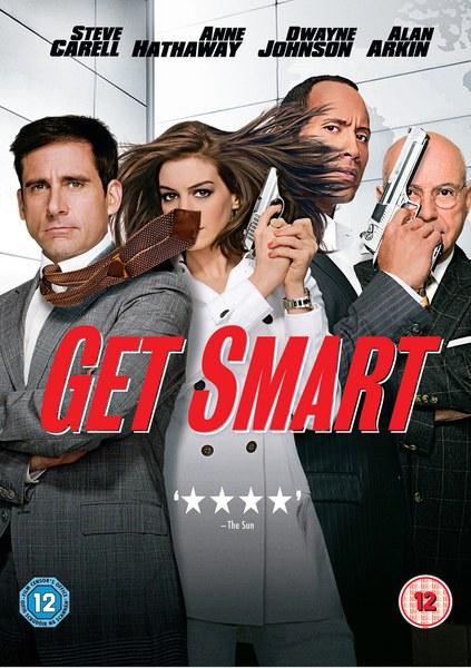 Get Smart [2008]
