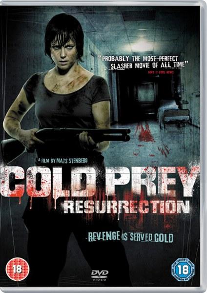 Cold Prey - Resurrection