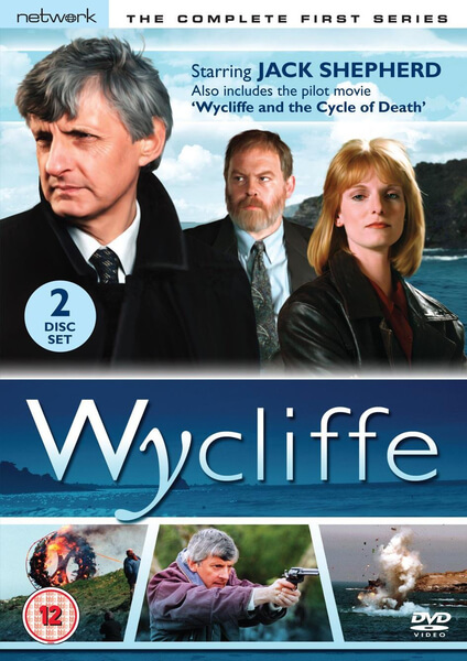 Wycliffe - Series 1