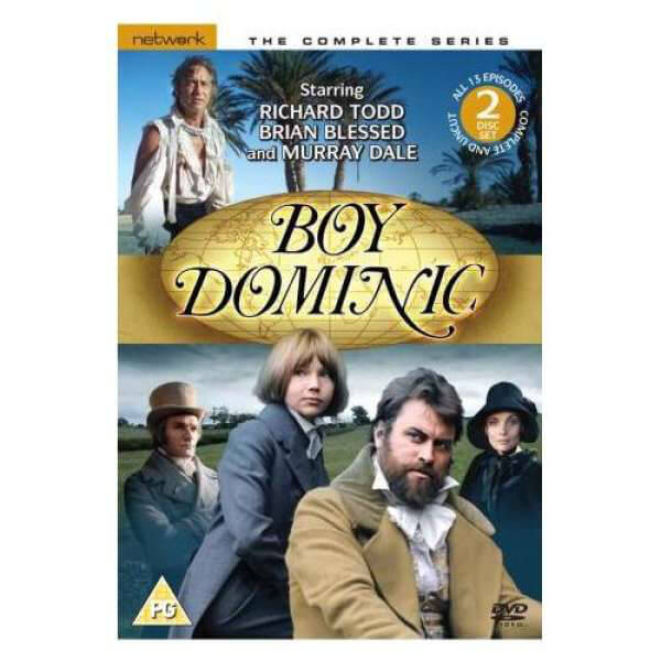 Boy Dominic - The Complete Series