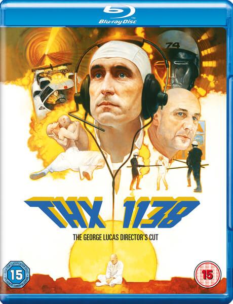 THX 1138 - Director's Cut