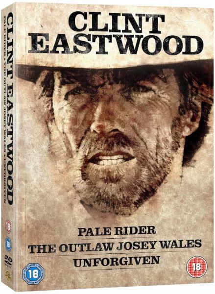Clint Eastwood Western's