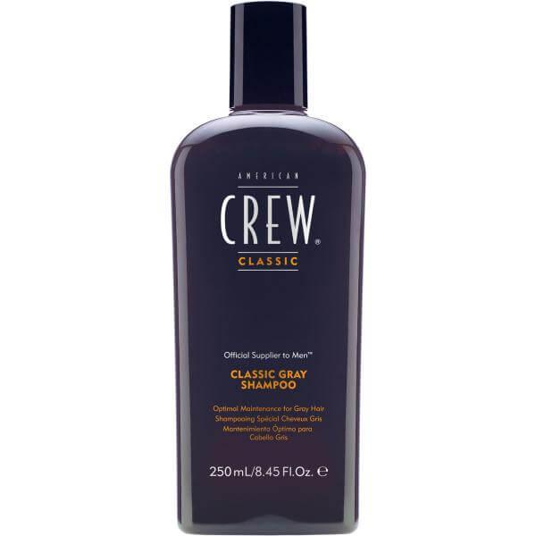 Champú pelo gris American Crew