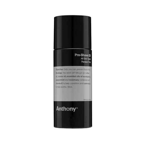 Anthony Pre-Shave Oil (60ml)