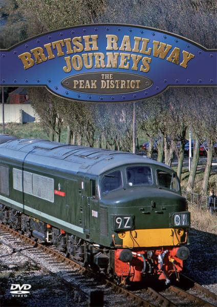 British Railway Journeys - Around The Lake District