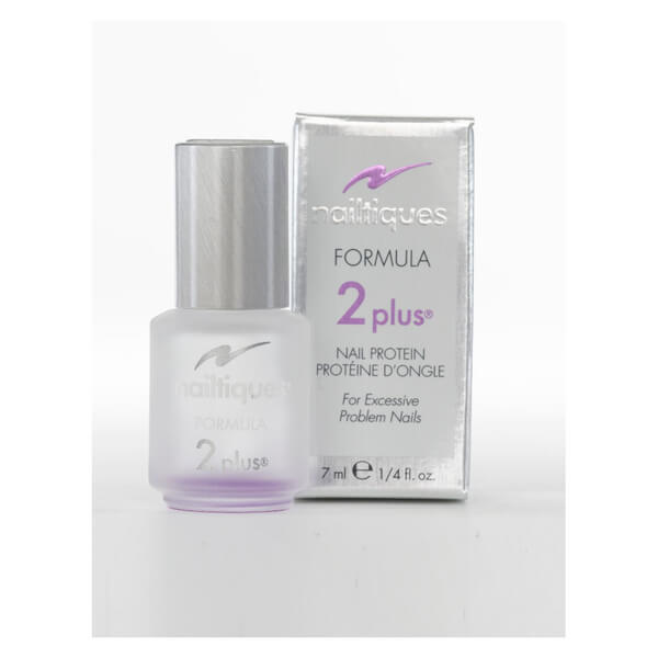 Nail Protein Formula 2 Plus de Nailtiques (7 ml)