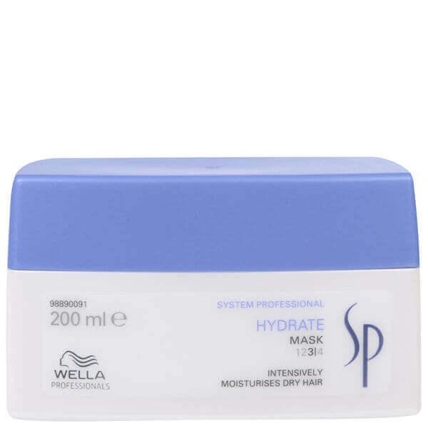 Mascarilla hidratante Wella Professionals Care SP Hydrate 200ml