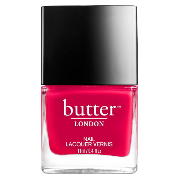 butter LONDON 3 Free Nagellack - Snog 11ml