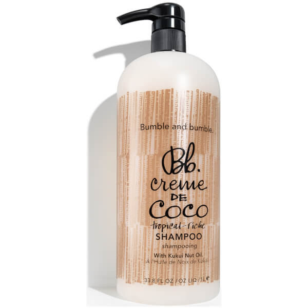 Bumble and bumble Creme De Coco Shampoing 1000ml