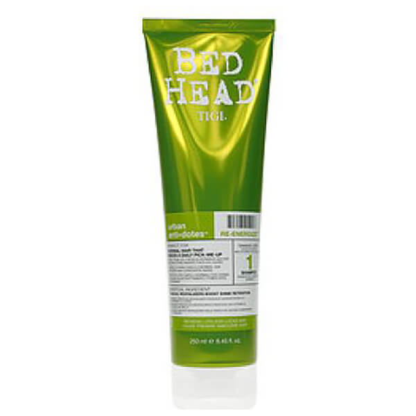 TIGI Bed Head Urban Antidotes Re-Energize Shampoo (250 ml)