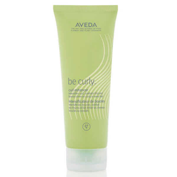 Intensificador de rizos Aveda Be Curly 200ml