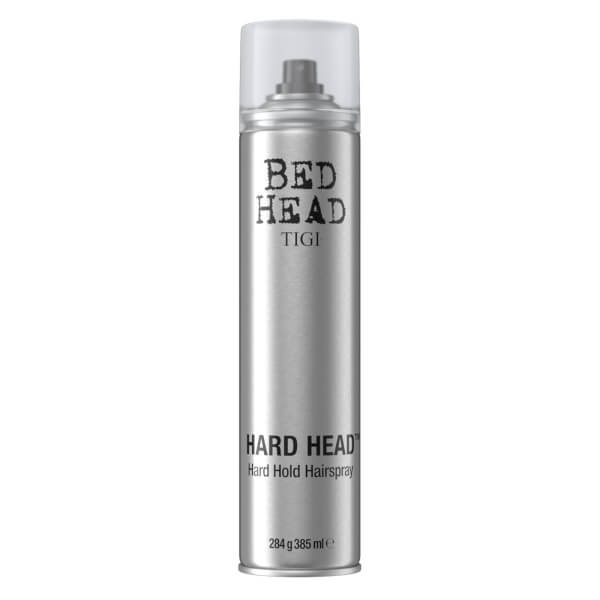 Tigi Bed Head Hard Head Hairspray (385ml)