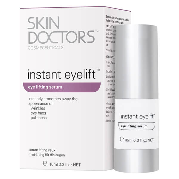 Sérum lifting contorno de ojos Skin Doctors 10ml