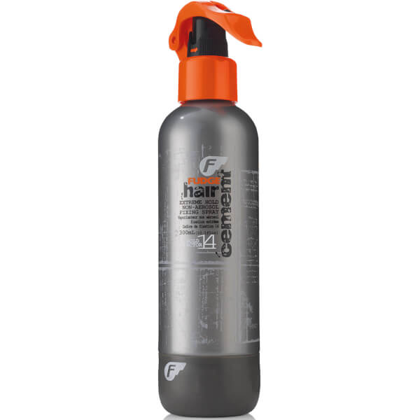 Fudge Unleaded Hair Cement (Stylingzement) 300ml
