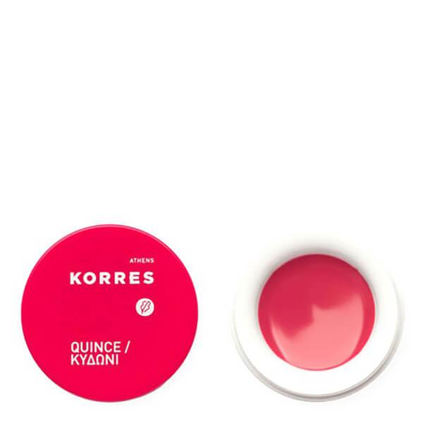 KORRES Quince Lip Butter (6 g)