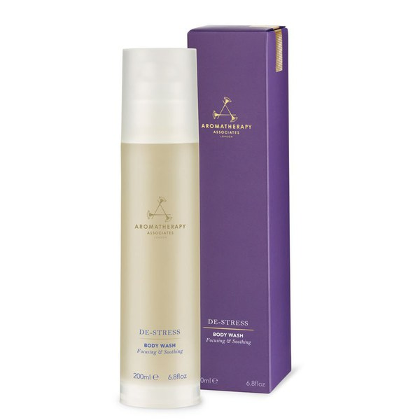 Aromatherapy Associates De-Stress Body Wash(200ml)