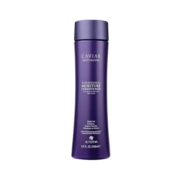 Alterna Caviar Anti-ageing Seasilk Moisture Conditioner (250ml)