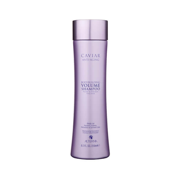 Champô Alterna Caviar Anti-envelhecimento Seasilk Volume (250ml)