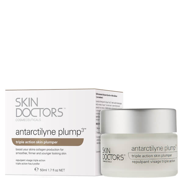 Skin Doctors Antarctilyne Plump 3 (50ml) by Skin Doctors