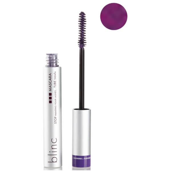 Blinc Dark Purple Mascara 6g