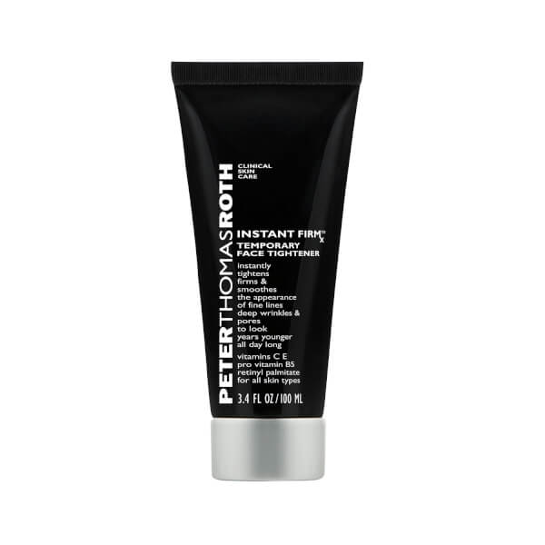 Peter Thomas Roth Instant FirmX Temporary Face Tightener lifting du visage  100ml