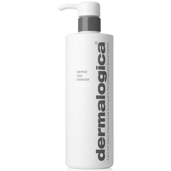 Dermalogica Dermal Clay detergente (500ml)