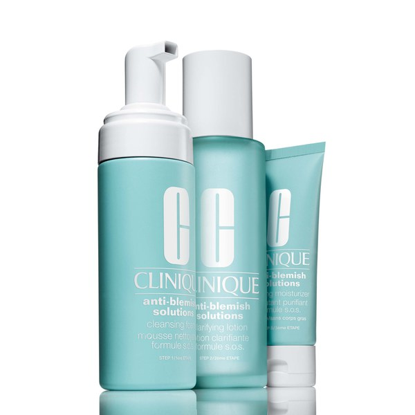 Clinique Anti-Blemish Tonic