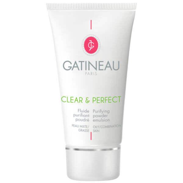 Gatineau Clear & Perfect Purifying Powder Emulsion (50ml)