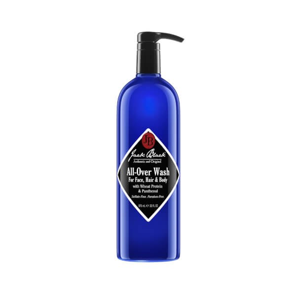 All Over Wash de Jack Black - Large format 975ml