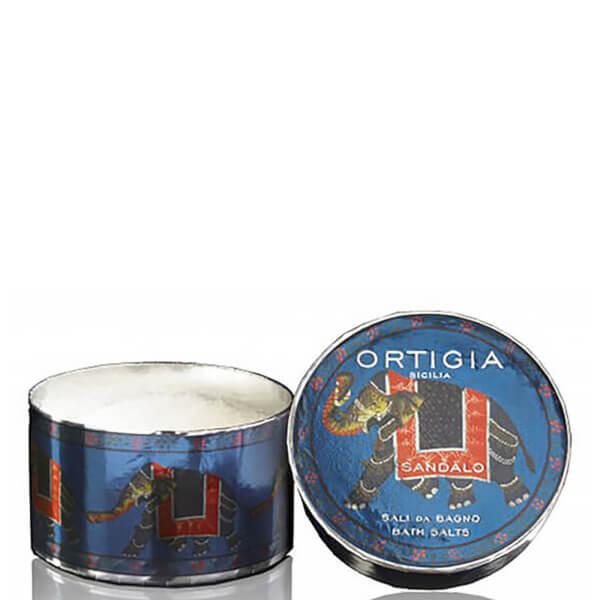 Ortigia Sandalo Bath Salts 500g