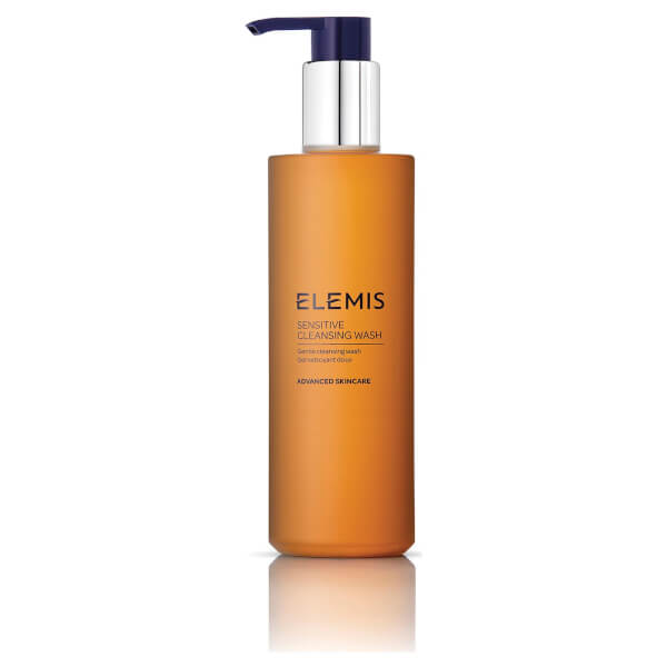 Elemis Sensitive Cleansing Wash (200ml)