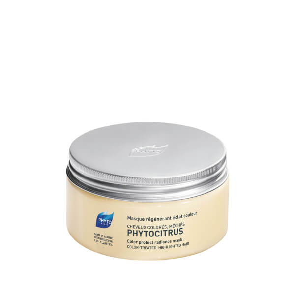 Phyto Phytocitrus Vital Radiance Mask - 200 ml