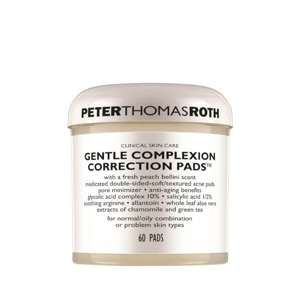 Peter Thomas Roth Gentle Complexion Correction Pads (60 Pads)