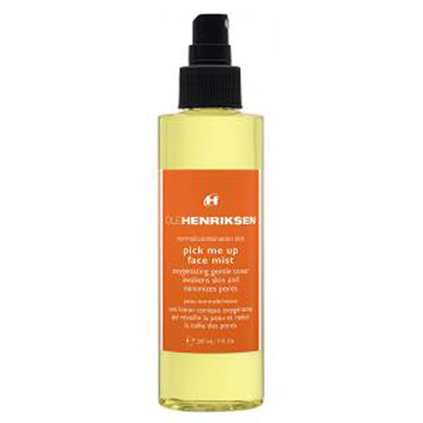 Spray facial antifatiga Ole Henriksen Pick Me Up (piel normal/sensible) 207ml