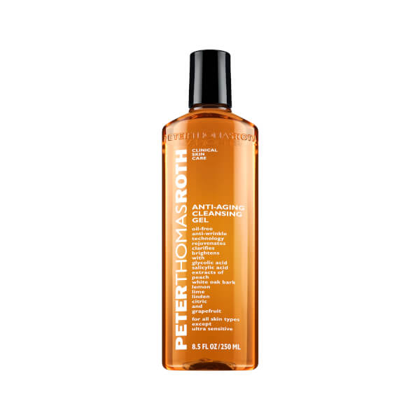 Peter Thomas Roth Anti-Aging Cleansing Gel (250 ml)